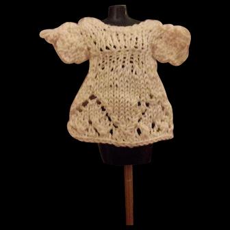 Cute little Dress for your Mignonette