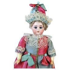 Kammer & Reinhardt K&R 191 Antique German Bisque Head Doll