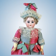 Kammer & Reinhardt K&R 191 Antique German Bisque Head Doll