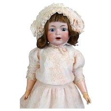 Kammer & Reinhardt 122 Antique German Bisque Head Doll
