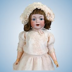 Kammer & Reinhardt 122 Antique German Bisque Head Doll