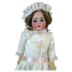 Kammer & Reinhardt Antique German Bisque Head Doll