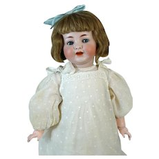 Kammer & Reinhardt K&R 126 Antique German Bisque Head Doll