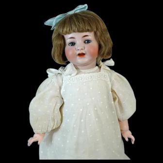 Kammer & Reinhardt K&R 126 Antique German Bisque Head Doll