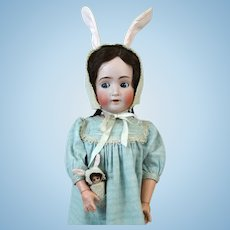 Alt, Beck & Gottschalck ABG 1362 Antique German Bisque Head Doll