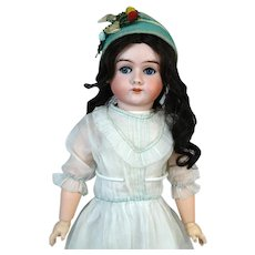 Max Handwerck Antique German Bisque Head Doll