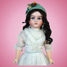 Max Handwerck Antique German Bisque Head Doll