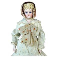 Early German Doll Alt, Beck & Gottschalck ABG 836 Parian