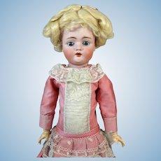 Bahr & Proschild BP 478 Antique German Bisque Head Doll