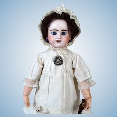 Etienne Denamur French Antique Bisque Head Doll