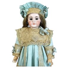 Bahr & Proschild 204 Belton-Type Rare Antique German Doll