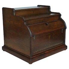 Celestina Organette roller organ, England