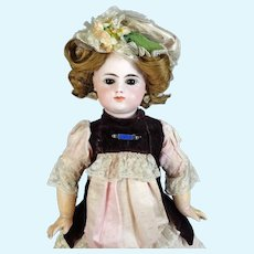 Antique French Doll Bebe Francois Gaultier