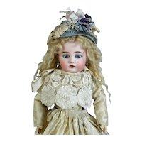 Antique German Bisque Head Doll Kammer & Reinhardt 192