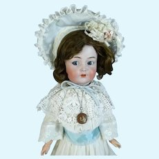 Kammer & Reinhardt 117n Antique German Bisque Head Doll