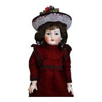 Kammer & Reinhardt 29 Antique German Bisque Head Doll
