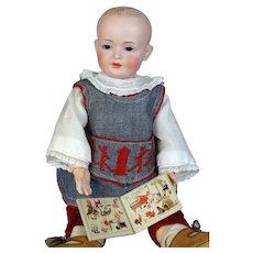 Kley & Hahn 531 Antique German Bisque Head Doll