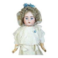 Kammer & Reinhardt 192 Antique German Bisque Head Doll