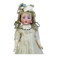 Kammer & Reinhardt 117n Antique German Bisque Head Doll