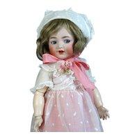 Antique German Bisque Head Doll Kammer & Reinhardt  K&R 126