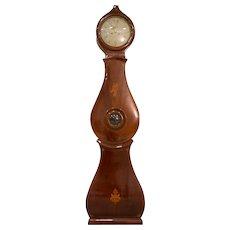 Grandfather Clock Mora from ca. 1880
