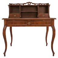 Mahogany Lady's Desk from the Early 20th Century