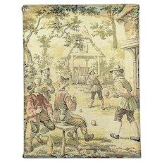 Big Tapestry circa 1920 - Western Europe