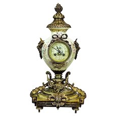 Mantel Clock from the 2nd Half of the 19th Century