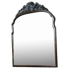 19th-Century Neo-Rococo Mirror