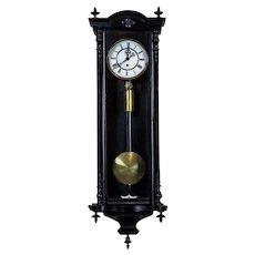 Wall Clock, Circa 1880