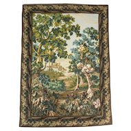 Tapestry from the Early 20th Century