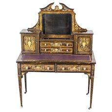 19th-Century Lady's Desk