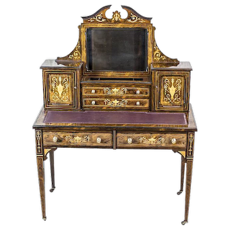 19th-Century Lady's Desk