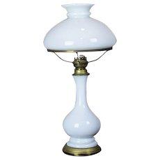 Kerosene Lamp from the 1930s
