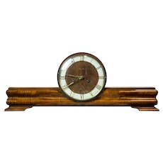 Art Deco Mantel Clock from the 1930s