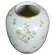 20th-Century KPM Krister Porcelain Vase