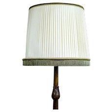 19th-Century Floor Lamp