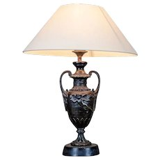 Table Lamp from the Interwar Period