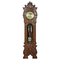 Grandfather Clock, circa 1910