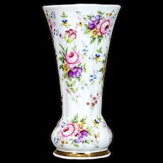 Porcelain Vase / Chelson China -- Circa 1970/80