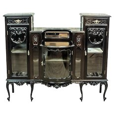 Victorian Cabinet from the 19th Century