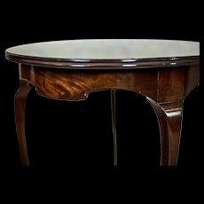 Coffee Table, Circa 1880