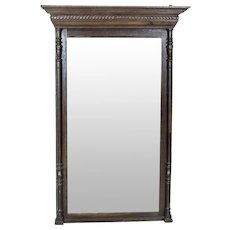 Pier Glass/Console Mirror from the Late 19th Century