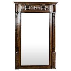 Neo-Renaissance Pier Glass/Mirror, Circa 1900