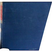 1947 fiest edition Fredweick Reminton artist of the old west