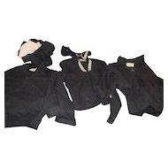 Six vintage u s navy uniforms