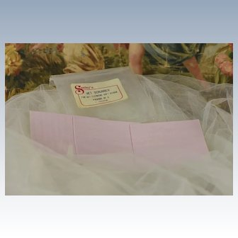 Seeley's Wet Scrubbers for Porcelain Doll Making/Package of 3