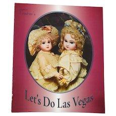 """Let's Do Vegas"" Frasher Auction Catalogue"