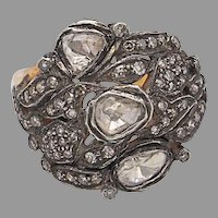 Beautiful Lady's Diamond Ring