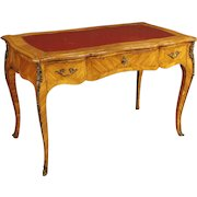 20th Century French Writing Desk In Louis XV Style